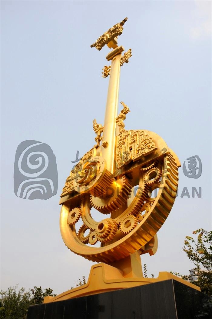 铸铜校园大型雷电竞raybet《礼乐》