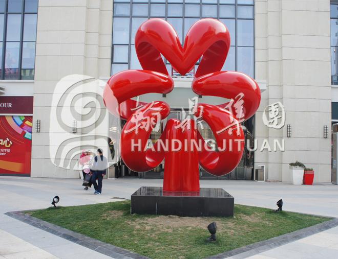 温州万达广场不锈钢雷电竞raybet