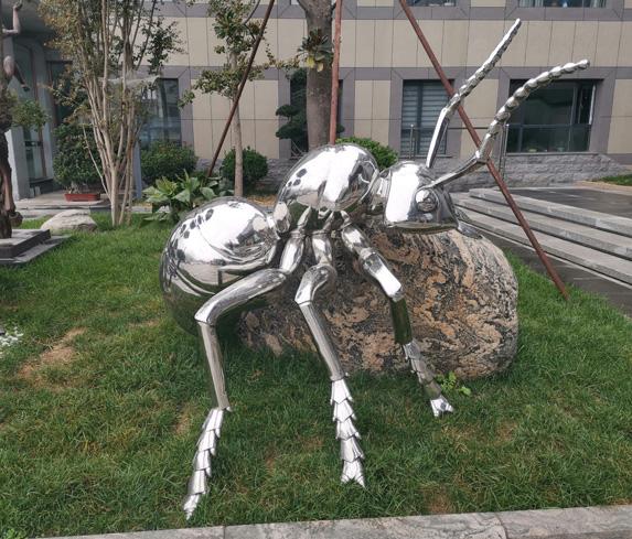 不锈钢蚂蚁