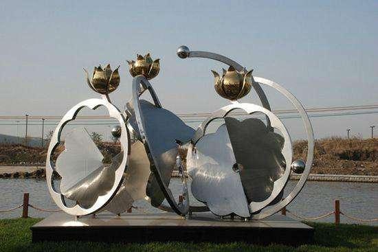 不锈钢雷电竞raybet代表了现代中国新型雷电竞raybet的发展