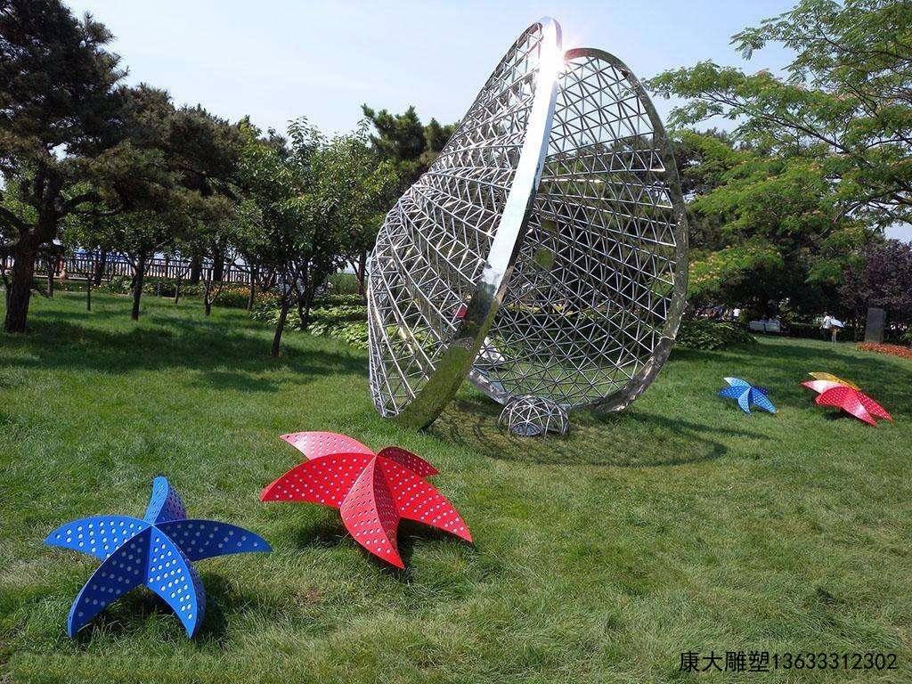 公园不锈钢雷电竞raybet
